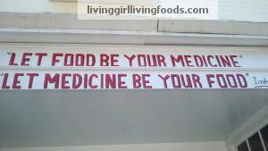 LetFoodBeThyMedicineLGLF