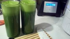 Green Lemonade Remix