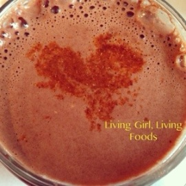 All Things Nice Spiced Cacao Tonic LGLF