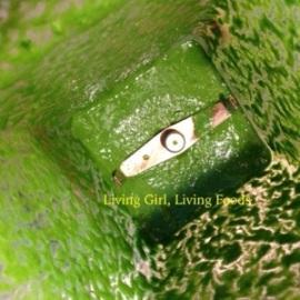 Green Detox Pesto LGLF